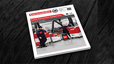 Download the new Extractability Catalogue