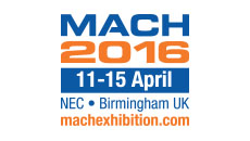 Weldability Sif to exhibit at MACH 2016