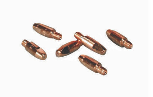 CONTACT TIP 1.2MM 500A M8 (PK 50)