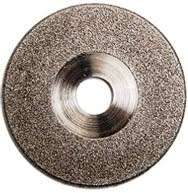 DIAMOND GRINDING DISC.